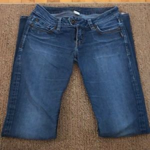 """Western Glove Works Tuesday 20"""" 30/35 Jeans"""